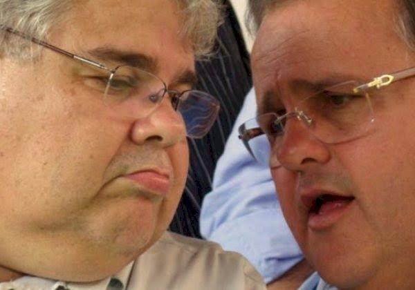 STF condena Geddel e Lúcio Vieira Lima por bunker dos R$ 51 milhões.