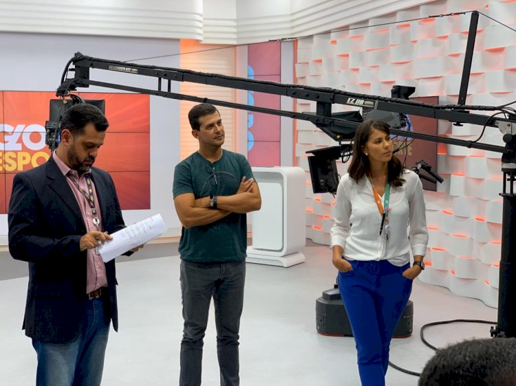 Rede Bahia busca estreitar relações com veículos de comunicação de bairros em Salvador .