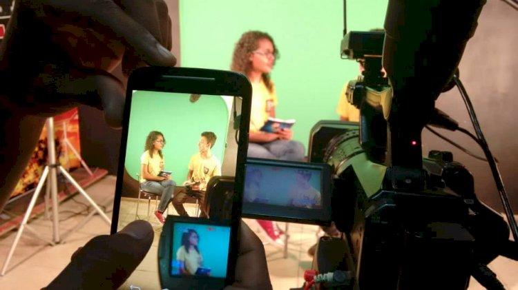 TV Pelourinho oferece 90 vagas para jovens de baixa renda