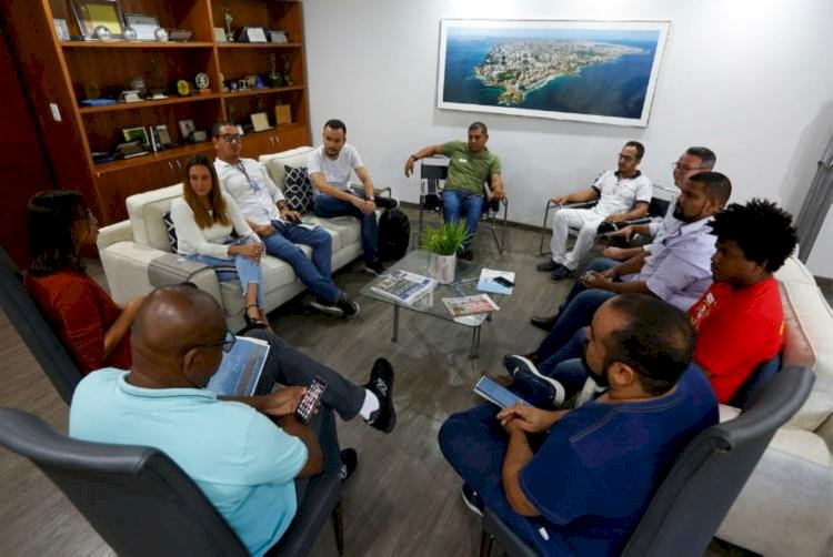 Grupo A Tarde firma parceria com mais 8 sites de bairro de Salvador.