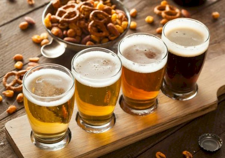 Consumo de álcool aumenta durante período de isolamento e preocupa especialistas.