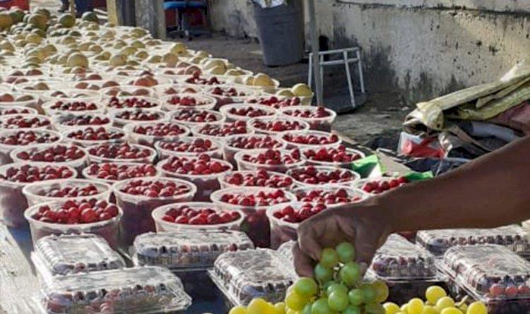 Feiras livres em Pau da Lima e São Marcos movimentam economia da região.