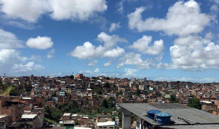 Combate ao coronavírus é um desafio nas favelas de Salvador, Covid19 é mais letal entre os Negros.