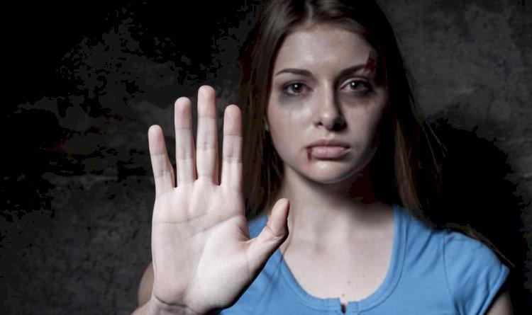 Violência doméstica contra a mulher no isolamento social.