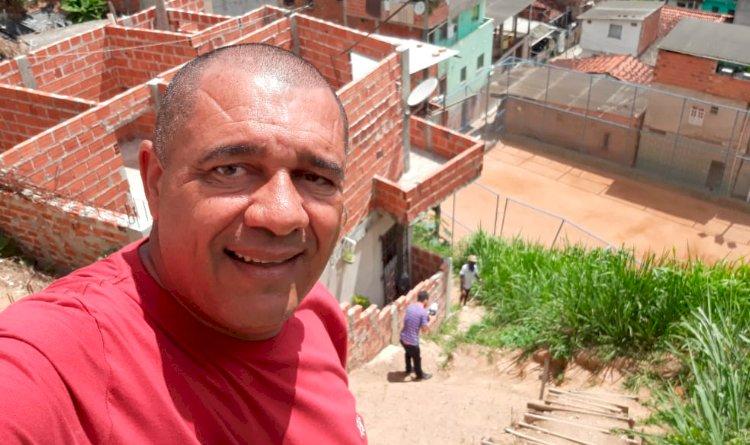 Portal Pau da Lima entrevista Rosemberg Reis, pré-candidato a vereador nas próximas eleições.