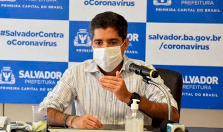 São Marcos terá mais uma semana de medidas restritivas, numa ação da PMS para combater o Corona Vírus.