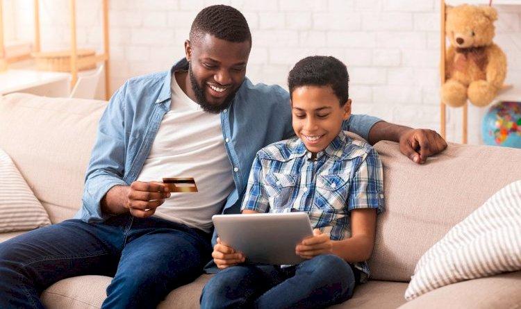 Pesquisa aponta que 56% dos filhos pretendem comprar presente no Dia dos Pais