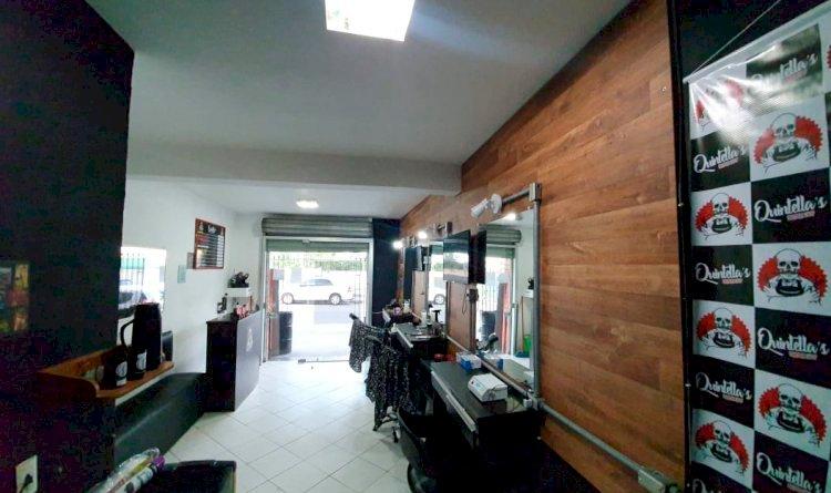 Quintella´s Barbershop