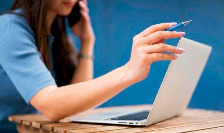 Você passaria em uma seleção de emprego, de acordo com o que posta nas redes sociais?