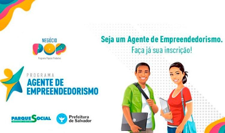 Parque Social abre, nesta terça-feira (01), inscrições para Jovem Aprendiz Empreendedor
