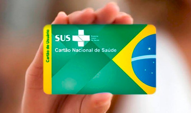 Prefeitura de Salvador prorroga prazo de recadastramento obrigatório do SUS.