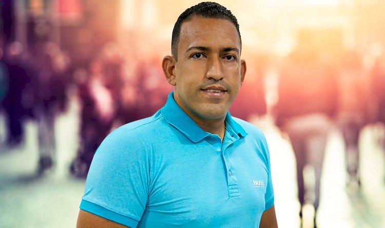 Portal Pau da Lima entrevista o pré-candidato a vereador Binho de Ganso.