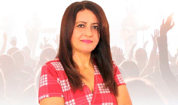 Portal Pau da Lima entrevista a pré-candidata a vereadora Eliaide Cardoso.