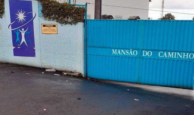 Outubro Rosa - Mamografia gratuita na Mansão do Caminho, em São Marcos.