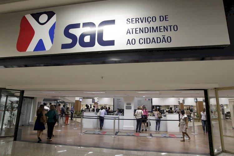 SAC altera funcionamento das unidades por conta do feriadão. Confira programação do SAC Pau da Lima!