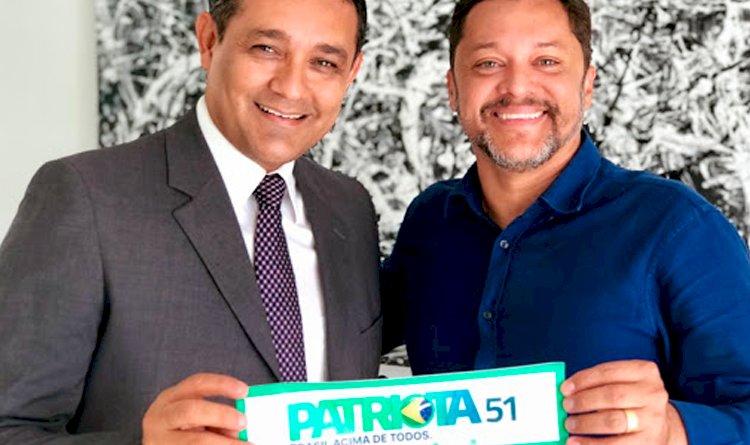 Jean Sacramento que já foi Subprefeito da região de Pau da Lima e São Marcos comenta o desempenho do Patriota nas eleições 2020.
