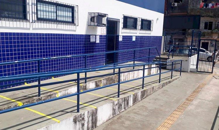 USF de São Marcos faz mudanças sobre aplicação de testes de Covid-19.