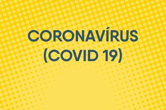Bahia registra primeiro caso de morte por Covid-19.