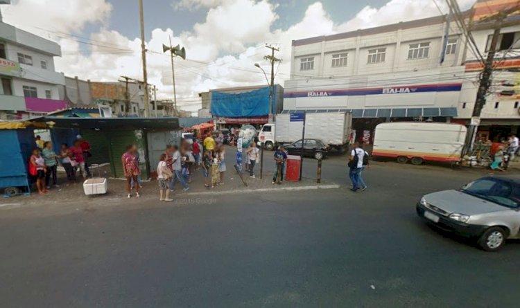 Secretaria de Saúde aponta Pau da Lima junto com a Pituba, com maior número de mortos pela Covid-19.