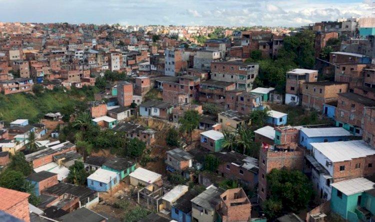 Conheça melhor a história de São Marcos e Pau da Lima