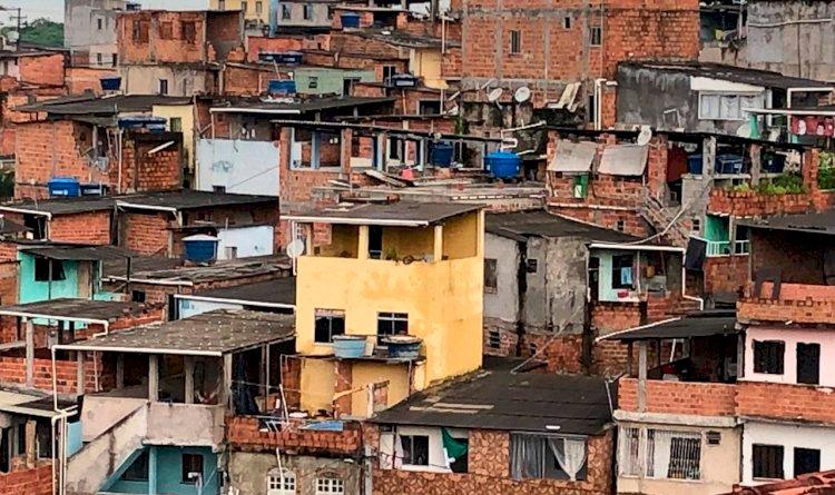 Como conscientizar a periferia sobre um risco eminente de contaminação?
