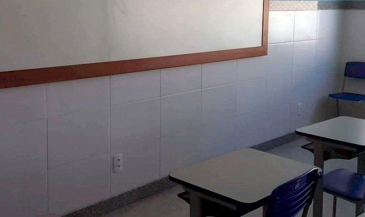 Saiba data de entrega das cestas básicas da Escola Municipal Roberto Correia.
